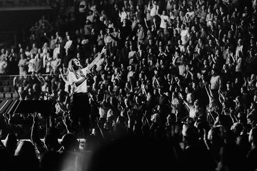 Hillsong Worship Awake Tour - Peoria IL