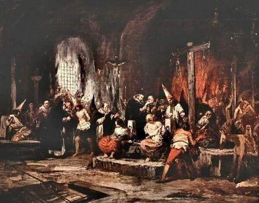 Inquisizione e stregoneria a Cagliari, 16 May | Event in Cagliari | AllEvents.in