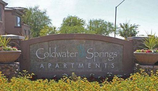 Coldwater Springs Apartments Grab and Go
