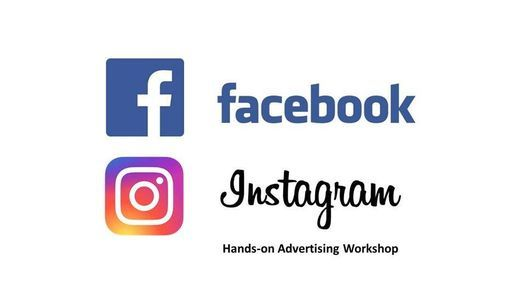 Facebook & Instagram (Online One to One Coaching)