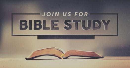 Bible Study Class - Evening Session | Event in Brooksville | AllEvents.in