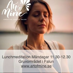 Lunchpass - Meditation