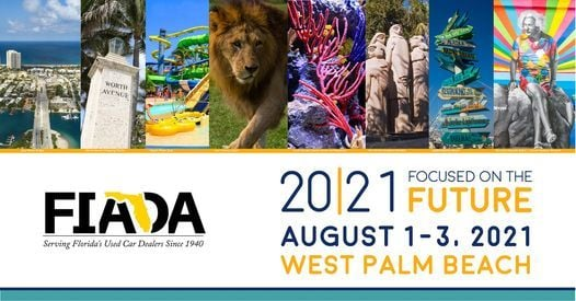 2021 Annual Convention & Trade Show, 1 August | Event in West Palm Beach | AllEvents.in