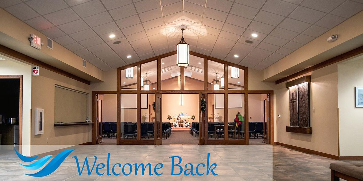 Living Water Lutheran Church Sunday Morning Service - 9:00 AM, 23 May | Event in Oshkosh | AllEvents.in
