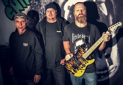 Ape Shifter - Heavy Progressive Riff Rock Tour  Bremen