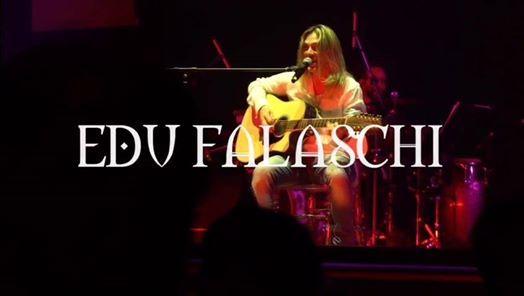 Edu Falaschi Moonlight Celebration em TeresinaPI