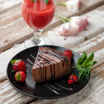 Leisure Learning Simply Desserts