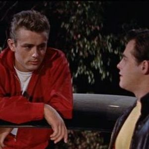 Tea Time Talkies  Rebel Without a Cause