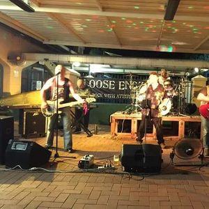 Loose Endz Rocks The Swan View Tavern