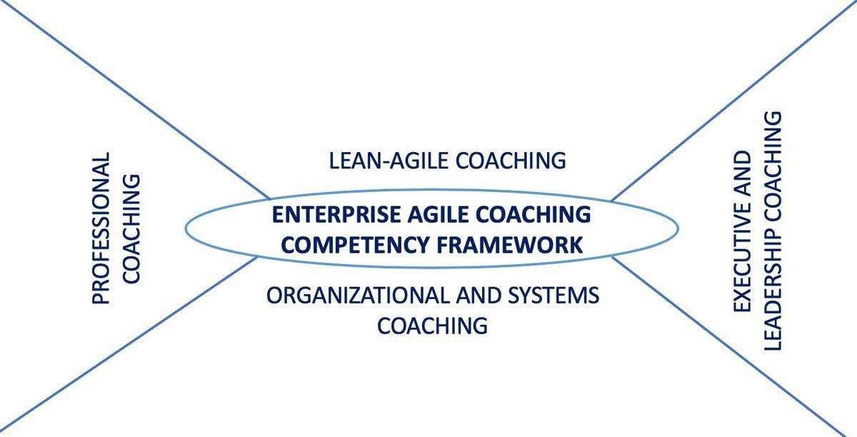 Certified Enterprise Agile Coaching Masterclass (LAI-EAC) Dallas