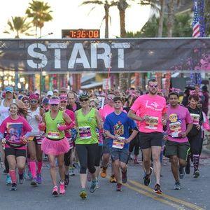 DONNA Half Marathon Training Kick-Off