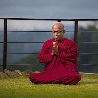 Introduction to Meditation A Workshop with Bhante Sujatha