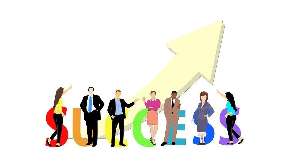 Start A Six-figure Business - Set yourself up for success from day one