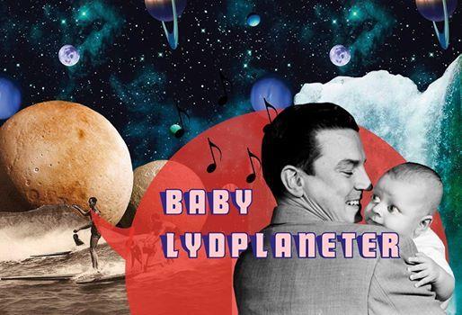 Baby Lydplaneter
