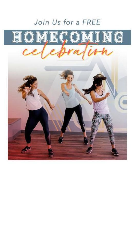 Homecoming/Tailgating Jazzercise Celebration, 25 September   Event in Allegan   AllEvents.in