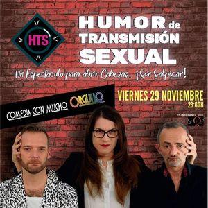 Humor de transmisin sexual