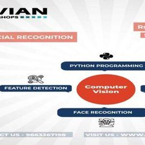 Online Workshop on Facial Recognition