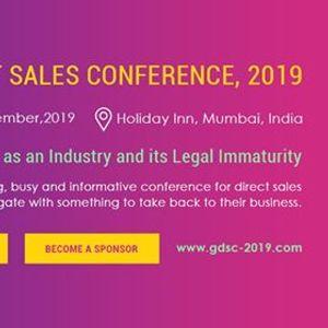Global Direct Sales Conference 2019 ( GDSC )