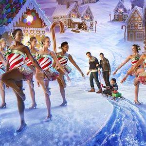 Radio City Christmas Show - Discounted Seats