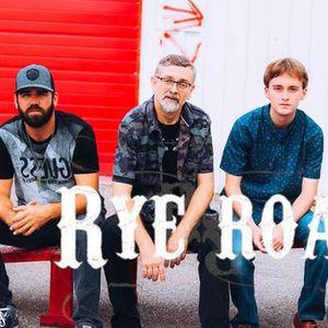 Rye Road - Live Band