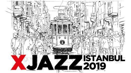 XJAZZ Istanbul Taksim Ykleniyor.