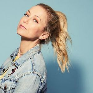 Iliza Back In Action Tour