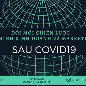 i Mi Chin Lc M Hnh Kinh Doanh v Marketing sau Covid19
