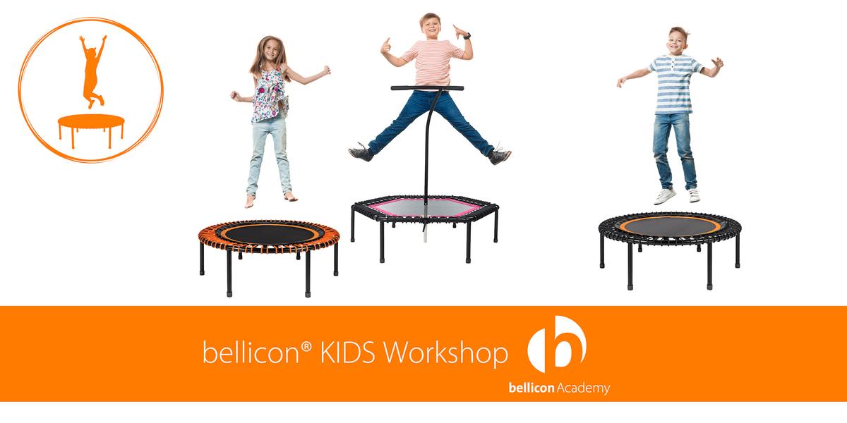 bellicon® KIDS Workshop (Lippstadt), 13 December | Event in Lippstadt | AllEvents.in