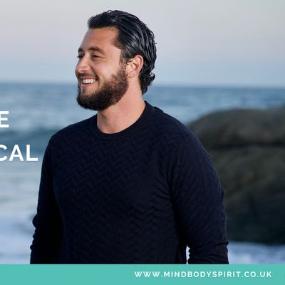 Blake D. Bauer  Freedom From Suffering & The Keys To Practical Self Love