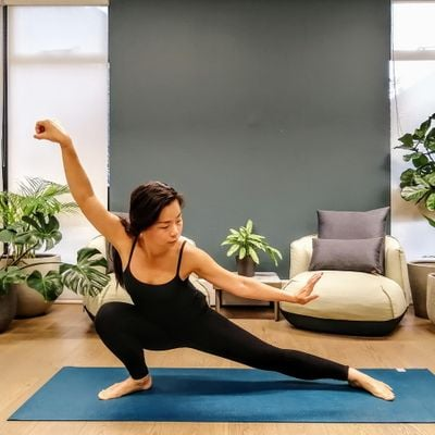 Qigong & Yoga with Wenlin