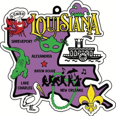 2021 Race Thru Louisiana 5K 10K 13.1 26.2 -Participate from Home Save 5