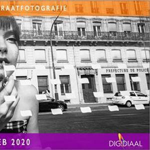 Workshop Straatfotografie Avondeditie Adam door Jurgen Onland