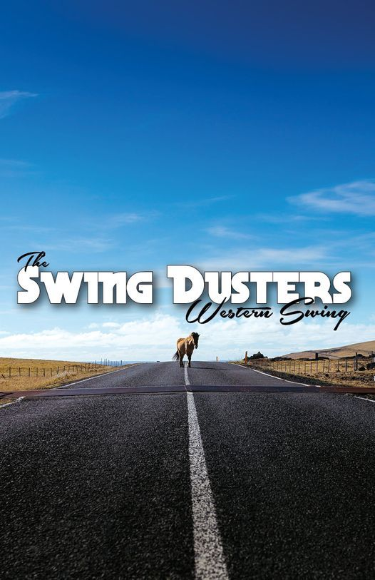 Swing Dusters at The Sagebrush, 28 November   Event in Taos   AllEvents.in