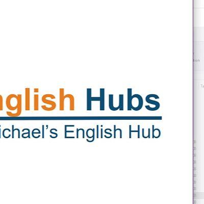 Managing English in small schools