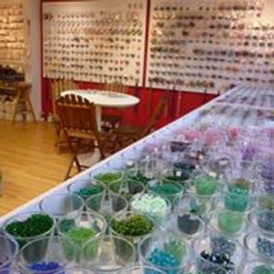 Amy Surman Jewellery - The Oxford Bead Shop