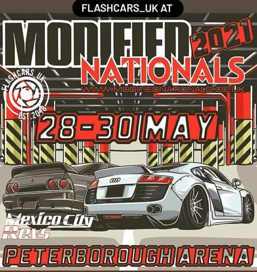 Modified Nationals, 2 July | Event in Peterborough | AllEvents.in