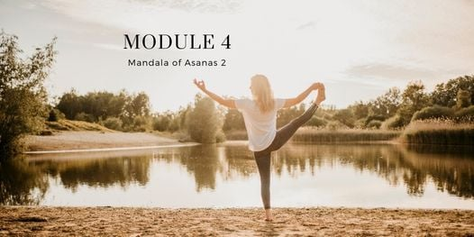 TT Module 4 - Vinyasa Krama & Sequencing, 1 May | Event in Bonheiden | AllEvents.in