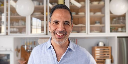 Yotam Ottolenghi: A Life in Flavour, 9 April | Event in Kingston Upon Thames | AllEvents.in