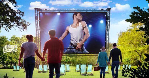 Bohemian Rhapsody Outdoor Cinema Experience in Gateshead | Event in Gateshead | AllEvents.in