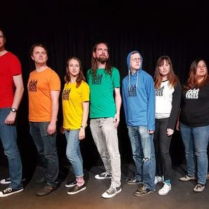 The Same Faces Improvised Comedy - Leicester (BYOB)