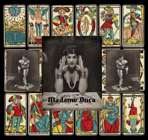 Tarot Card Workshop (SOLD OUT)
