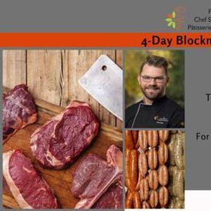 4-day Blockmans Workshop