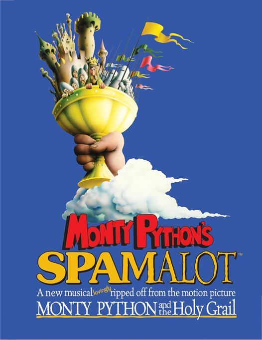 Beaufort Theatre Company presents Monty Pythons Spamalot