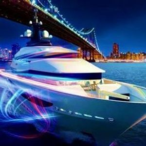 Late Night Yacht Party Cruise (Fridays & Saturdays)