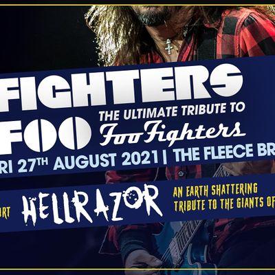 Fighters Foo  Hellrazor