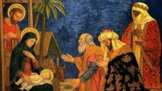 Feast of the Epiphany, January 7 2021 | Online Event | AllEvents.in
