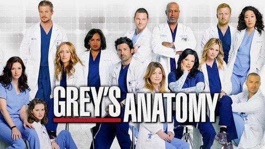 Grey's Anatomy Workshop & Trivia, 28 September | Event in Chambersburg | AllEvents.in