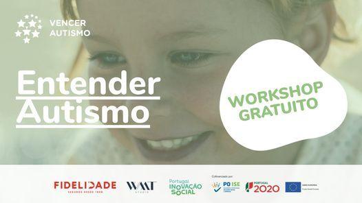 Workshop gratuito Entender Autismo online, 13 April | Online Event | AllEvents.in