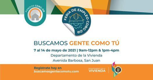Feria de Empleo   Event in San Juan   AllEvents.in
