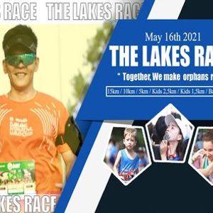 RACEEZ.COM - THE LAKES RACE 2021